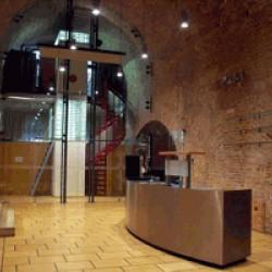 Spandauer Zitadelle-Historische Locations-Berlin-6