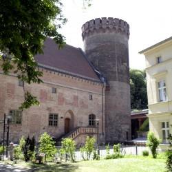 Spandauer Zitadelle-Historische Locations-Berlin-1