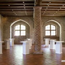 Spandauer Zitadelle-Historische Locations-Berlin-3