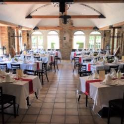 Restaurant Landhaus im Botanischen Garten-Restaurant Hochzeit-Berlin-2