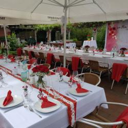 Restaurant Landhaus im Botanischen Garten-Restaurant Hochzeit-Berlin-5