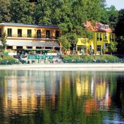 Fischerhütte am Schlachtensee-Restaurant Hochzeit-Berlin-2