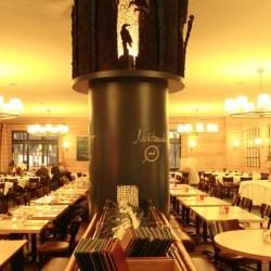 Fischerhütte am Schlachtensee-Restaurant Hochzeit-Berlin-6