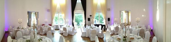 Löwenpalais - Hochzeitssaal - Berlin