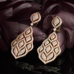 Azuelos-Bagues et bijoux de mariage-Casablanca-3