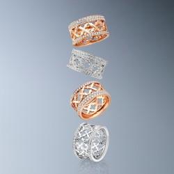 ازولس-خواتم ومجوهرات الزفاف-الدار البيضاء-6