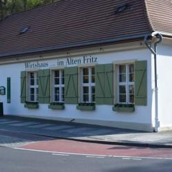 Wirtshaus zum Alten Fritz-Restaurant Hochzeit-Berlin-5