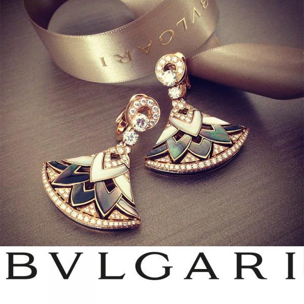 بولغاري - خواتم ومجوهرات الزفاف - الدار البيضاء