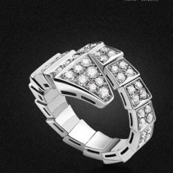 بولغاري-خواتم ومجوهرات الزفاف-الدار البيضاء-6