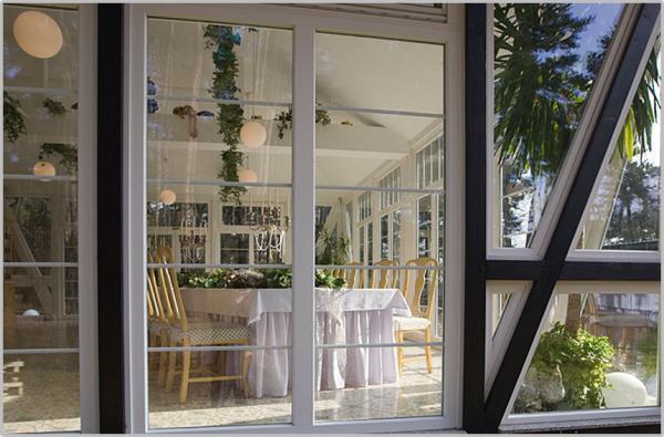Haus Waldesruh Eventhotel - Hotel Hochzeit - Berlin