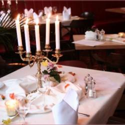 Brentano-Restaurant Hochzeit-Berlin-5