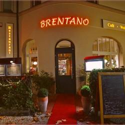 Brentano-Restaurant Hochzeit-Berlin-2