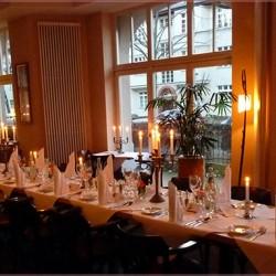 Brentano-Restaurant Hochzeit-Berlin-1