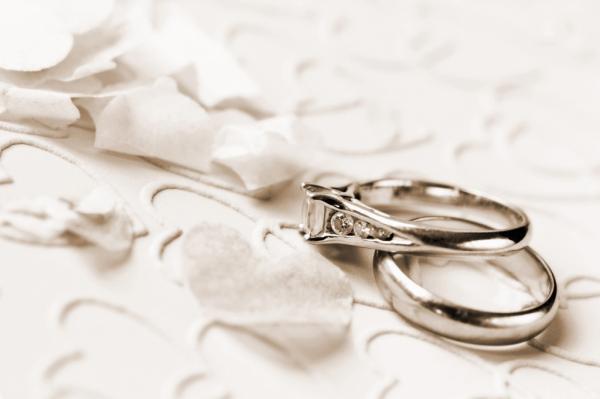 تزارينس - خواتم ومجوهرات الزفاف - الدار البيضاء