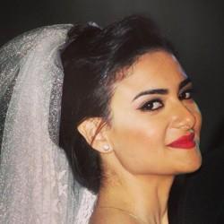 خبيرة المكياج فاطمة بهجت-الشعر والمكياج-القاهرة-5