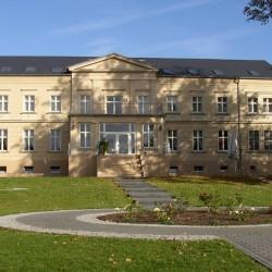 Gutshaus am Ruppiner See-Hochzeit im Freien-Berlin-1
