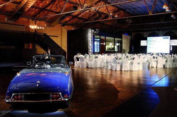 Classic Remise - Hochzeitssaal - Berlin