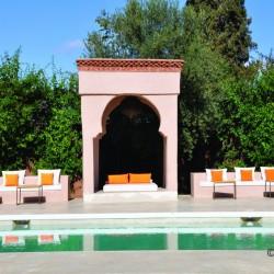 منتجع وسبا فندق قصر الفنون-الفنادق-الدار البيضاء-5