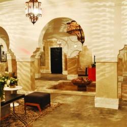 منتجع وسبا فندق قصر الفنون-الفنادق-الدار البيضاء-4