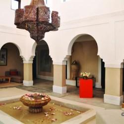 منتجع وسبا فندق قصر الفنون-الفنادق-الدار البيضاء-3