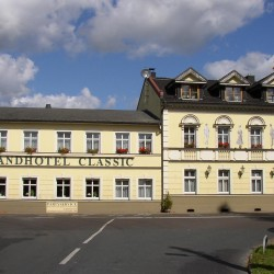 Landhotel Classic-Hotel Hochzeit-Berlin-1
