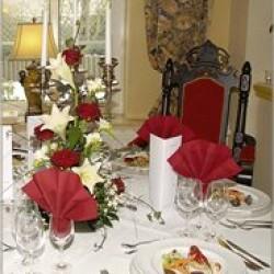 Landhotel Classic-Hotel Hochzeit-Berlin-3