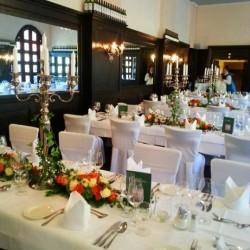 Lutter & Wegner im Schloss Glienicke-Restaurant Hochzeit-Berlin-5
