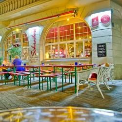 Schraders-Restaurant Hochzeit-Berlin-1
