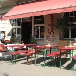 Schraders-Restaurant Hochzeit-Berlin-5