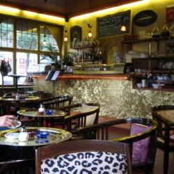 Schraders-Restaurant Hochzeit-Berlin-6