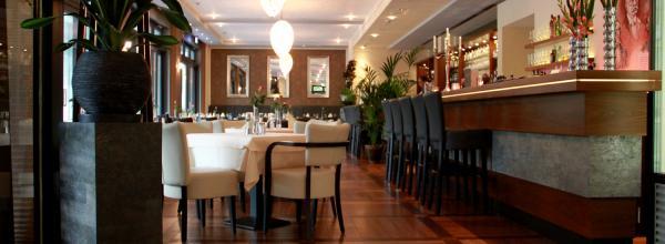 Restaurant Englers - Restaurant Hochzeit - Berlin