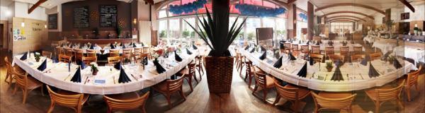 Ferdinand 34 - Restaurant Hochzeit - Berlin