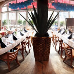 Ferdinand 34-Restaurant Hochzeit-Berlin-1
