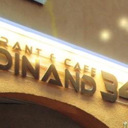 Ferdinand 34-Restaurant Hochzeit-Berlin-3