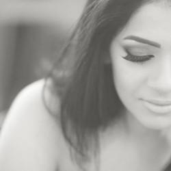 خبيرة التجميل دينا راغب-الشعر والمكياج-القاهرة-1