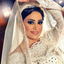 خبيرة التجميل دينا راغب-الشعر والمكياج-القاهرة-2