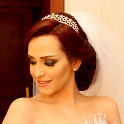 خبيرة التجميل دينا راغب-الشعر والمكياج-القاهرة-5