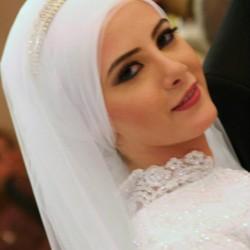 خبيرة التجميل دينا راغب-الشعر والمكياج-القاهرة-6