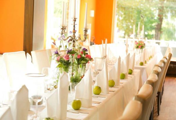 Märkisches Gildehaus - Restaurant Hochzeit - Berlin