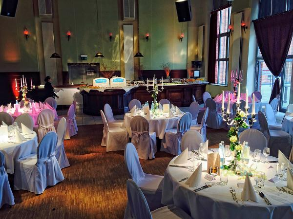 4-lions - Hochzeitssaal - Berlin