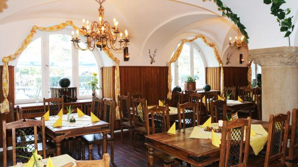 Ratsschänke - Restaurant Hochzeit - Berlin