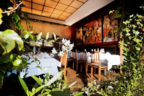 Brechts Restaurant - Restaurant Hochzeit - Berlin