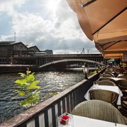 Brechts Restaurant-Restaurant Hochzeit-Berlin-3
