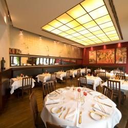Brechts Restaurant-Restaurant Hochzeit-Berlin-5