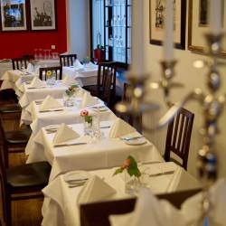 Brechts Restaurant-Restaurant Hochzeit-Berlin-6