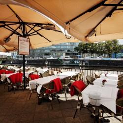Brechts Restaurant-Restaurant Hochzeit-Berlin-4