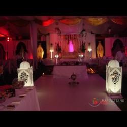 ماروك ستاند-كوش وتنسيق حفلات-الدار البيضاء-2