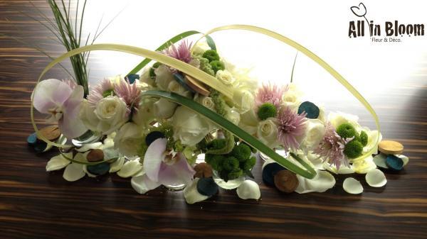 أل إن بلوم - زهور الزفاف - الدار البيضاء