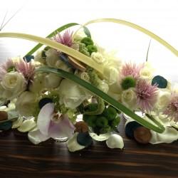 أل إن بلوم-زهور الزفاف-الدار البيضاء-1
