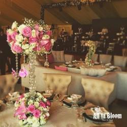 أل إن بلوم-زهور الزفاف-الدار البيضاء-6